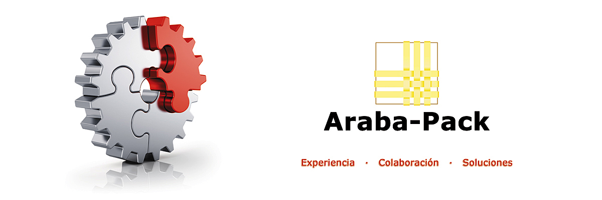 Empresa - Arabapack